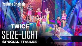 TWICE: Seize the Light | Special Trailer