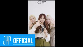 [Beyond LIVE - TWICE : World in A Day] TWICE Relay Quiz in A Day #2