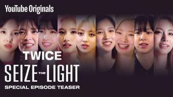 TWICE: Seize the Light | Special Episode Teaser