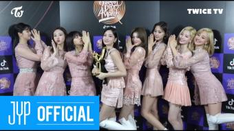 """TWICE TV """"34th Golden Disc Awards DAY 1"""""""