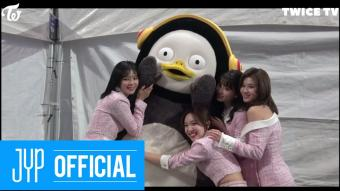 """TWICE TV """"34th Golden Disc Awards DAY 2"""""""